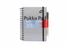 Dlaczego warto korzystać z papierowych notatników? – zeszyt Pukka Pad