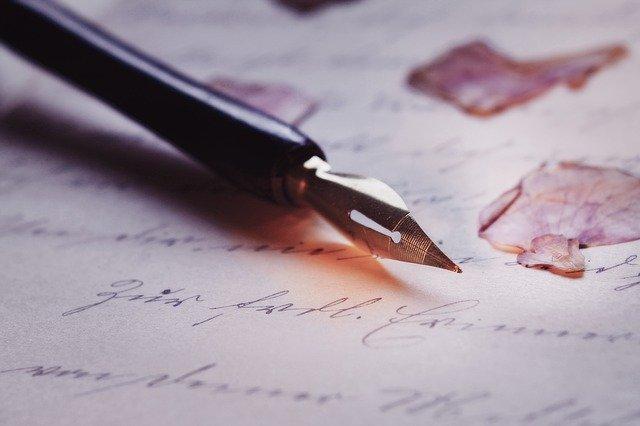 Artykuły do pisania dla dzieci