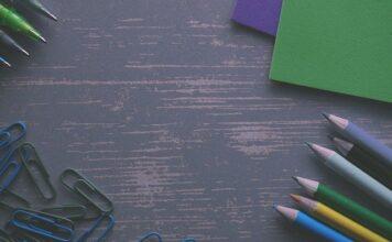 co jest lepsze do pisania dla dziecka?