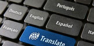 Tłumaczenia dokumentów na język angielski
